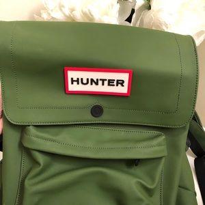Hunter for Target Backpack (Army Green)
